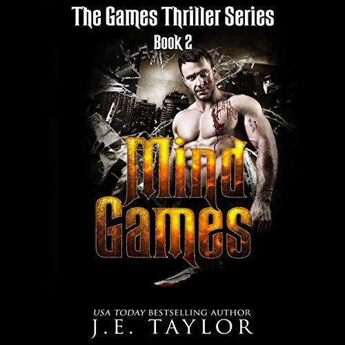 Pdf Fiction Mind Games: The Games Thriller Series