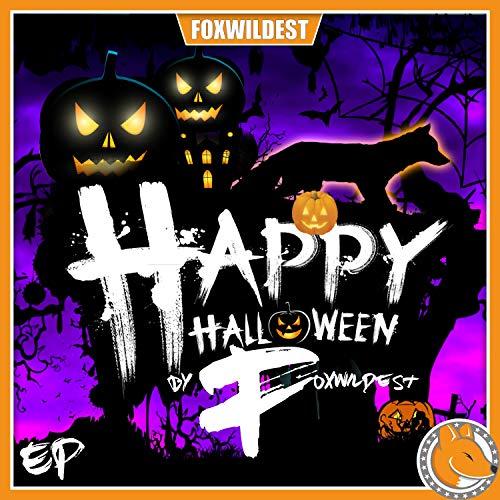 Halloween (feat. Mikkel Hansen) -