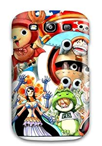 New Arrival Galaxy Premium Galaxy S3 Case Best One Pieces