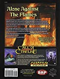 Alone Against the Flames: A Solo Adventure for Call of Cthulhu 7th Edition Rules