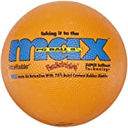 Sportime 016217 8.5 In. Playground Ball, Or