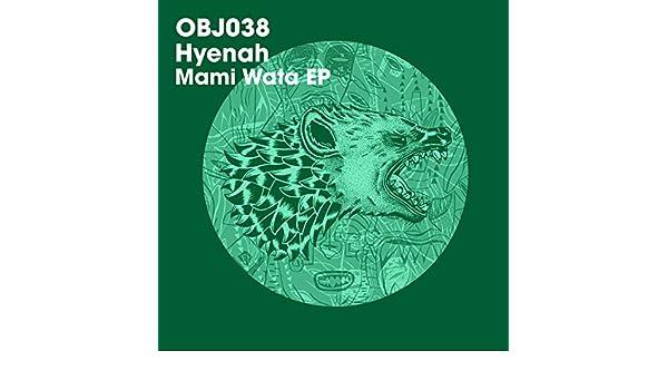 Mami Wata by Hyenah on Amazon Music - Amazon com
