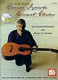 Ricardo Iznaola, Concert Etudes, Ricardo Iznaola, 0786658746