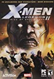 xmen legends ii - X-Men Legends II: Rise of Apocalypse
