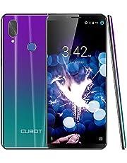 Cubot X19 Dual-SIM Smartphone