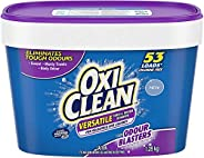 OxiClean Odour Blasters Versatile Stain Remover Powder, For Household & Laundry, 1.2