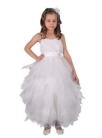 Robe de ceremonie fille 6 ans