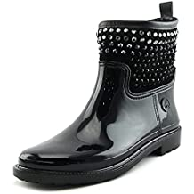 MICHAEL Michael Kors Womens Dani Rain Bootie