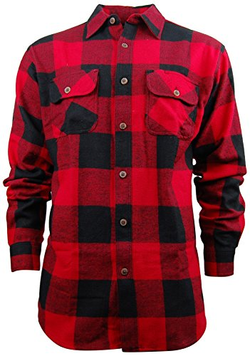 Xl Flannel - 5