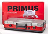 Primus Firehole 200 Propane Camp Stove w/WndScrn, Outdoor Stuffs
