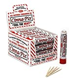 Cinna-Pix All Natural Cinnamon Toothpick Tubes - 24CT