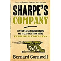 Sharpe's Company: The Siege of Badajoz, January to