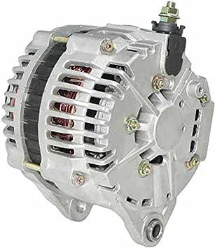 New Alternator for 4.1L 4.1 Q45 Infiniti 97 98 99 1997 1998 1999 23100-6P005