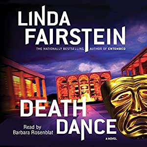 Death Dance Audiobook