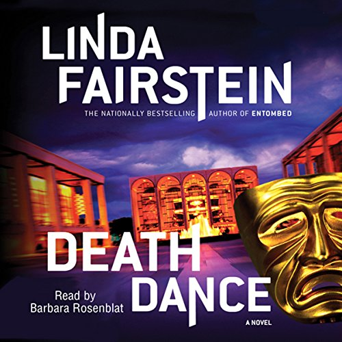 Bargain Audio Book - Death Dance