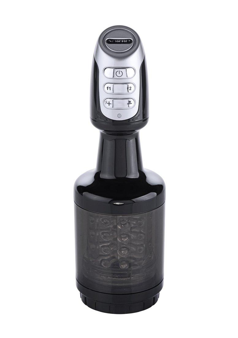 LoveBotz 10X Spin Master Rotating Masturbator: Amazon.co.uk: Health &  Personal Care