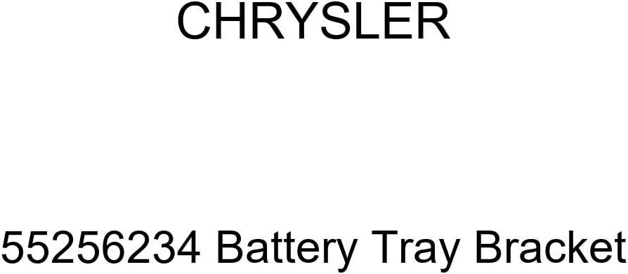 Chrysler Genuine 55256234 Battery Tray Bracket