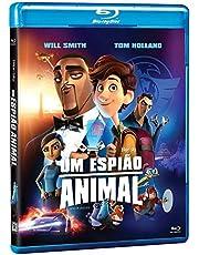 Um Espião Animal [Blu-Ray]