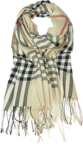 Hand Womens Plaid Checkered Classic product image