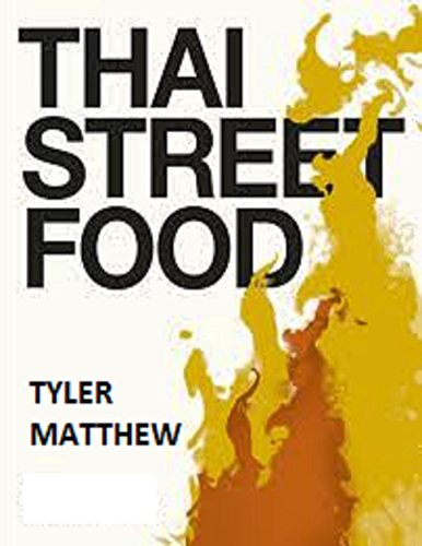 Thailand Street Food by Tyler Matthew