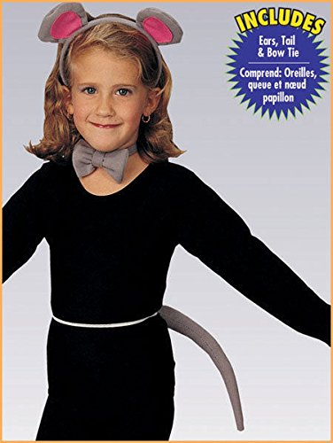 Rubie's Costume Child's Mouse Costume Accessory Kit ()