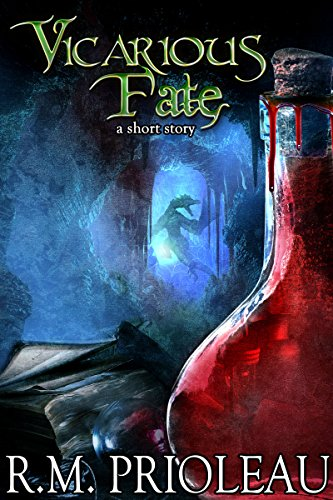 Vicarious Fate (Flash Fiction / Short Story)