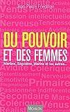 Image de du pouvoir et des femmes ; Martine, Ségolene, Marine et les autres...