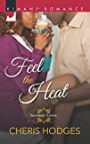 img - for Feel the Heat (Southern Loving) book / textbook / text book