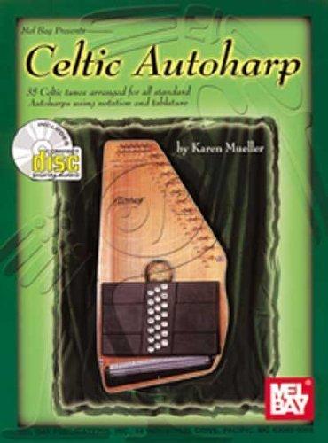 Celtic Autoharp by Karen Mueller (1999-05-07)
