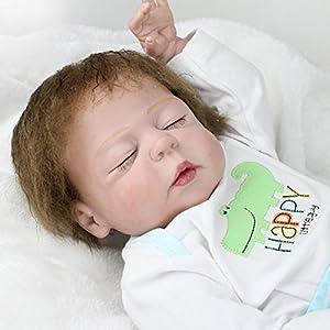 c37cc6fda9c Full Body Silicone Baby Dolls Waterproof Newborn Boys,Reborn Dolls ...