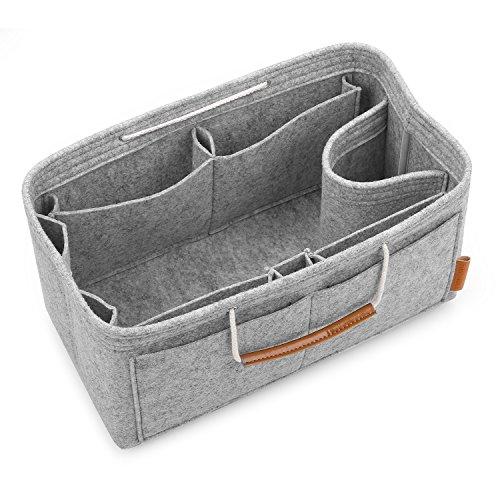 womens bag insert organizer - 3