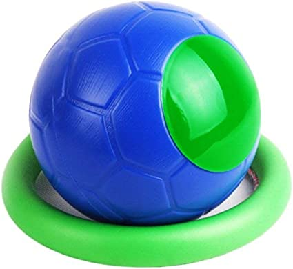 Children Exercise Skip Ball Toy Kids Outdoor Fitness Equipment Weekend Game