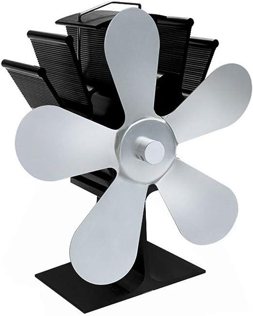 Ventilador USB personal y silencioso, ventilador de calefacción de ...