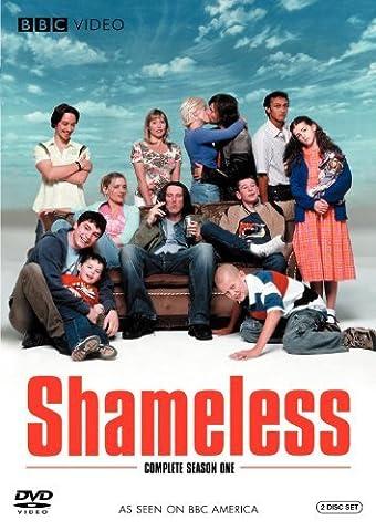 Shameless: Complete First Season [DVD] [2004] [Region 1] [US Import] [NTSC] (Shameless Complete Series Dvd)
