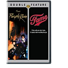 Purple Rain / Fame (2008)