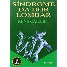 Síndrome da Dor Lombar