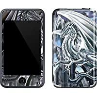 Fantasy & Dragons iPod Touch (1st Gen) Skin - Ruth Thompson Checkmate Dragons Vinyl Decal Skin For Your iPod Touch (1st Gen)