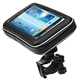 iKross Bike Mount Holder Water Proof Pouch Case for Samsung / Nokia / LG / Motorola / iPhone / HTC and Other Window Android Smatphone GPS and MP3 Player