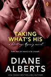 Taking What's His (Shillings Agency series Book 4)
