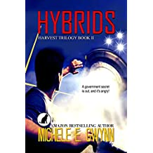 Hybrids (Harvest Trilogy Book 2)
