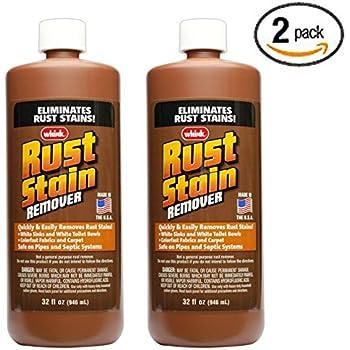 whink 1081 rust stain remover 10 oz home improvement. Black Bedroom Furniture Sets. Home Design Ideas