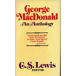 George Macdonald: An Anthology, 2nd Edition