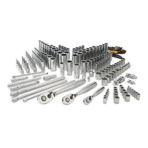 عروض DEWALT DWMT75049 Mechanics Tools Set (192 Piece)