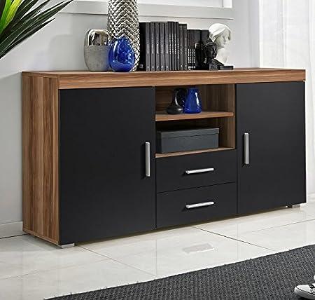 Betten Und Möbel Sideboard Typ Taby In Farbe Holz Kirschbaum Mit