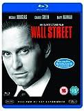 Wall Street [Blu-ray] [1987] [Region Free]