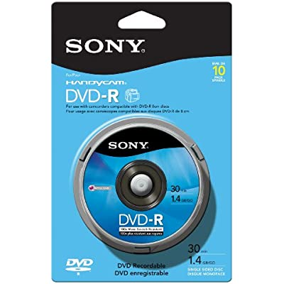 sony-10dmr30rs1h-8cm-dvd-r-10-pack