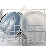 Aroma Housewares 5-Quart Food Steamer, Stainless
