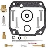 All Balls 26-1017 Carburetor Repair Kit (26-1017 Polaris Scrambler 500 4x4 2010-2012)