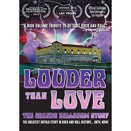 Louder Than Love Grande Ballroom product image