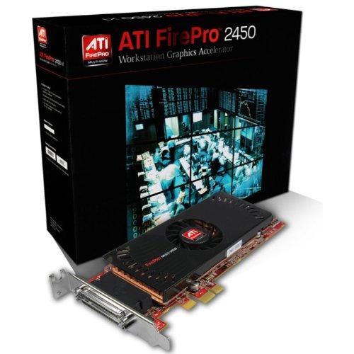tarjeta gráfica PCI-E profesional